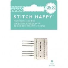Набор игл We R Stitch Happy
