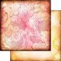 Бумага для скрапбукинга Raspberry Pudding 30,5 x 30,5