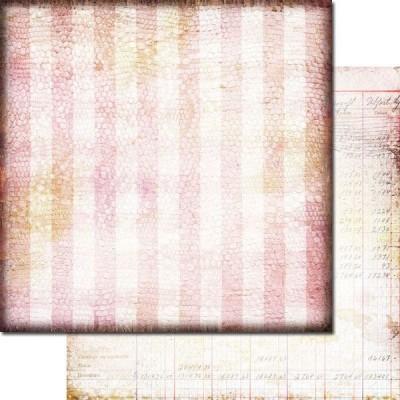 Бумага для скрапбукинга Spice & Sugar 30,5 x 30,5