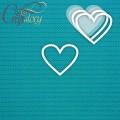 Шейкер Сердце