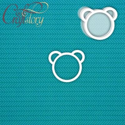 Шейкер Ушки медведя (маленький)