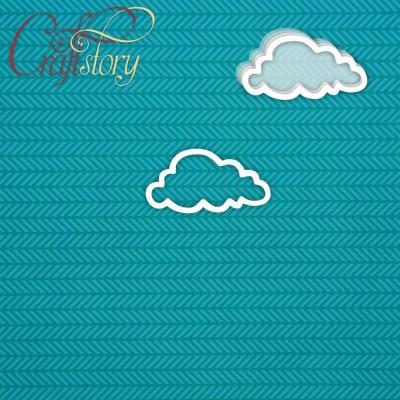 Шейкер Облако 2 (маленький)