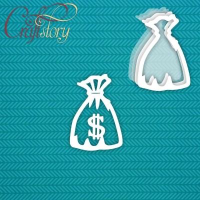 Шейкер Мешок с деньгами (маленький)