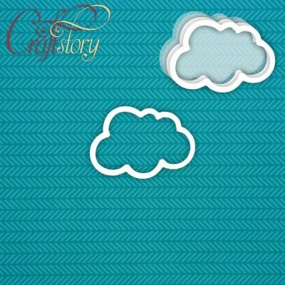 Шейкер Облако 1 (большой)