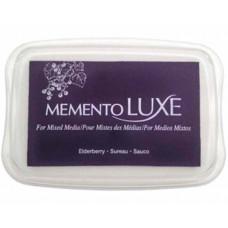 Пигментные чернила Memento Luxe — Elderberry