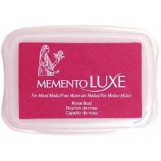 Пигментные чернила Memento Luxe — Rose Bud