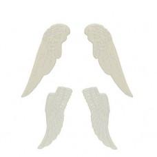 Набор ангельских крыльев