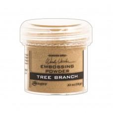 Пудра для эмбоссинга Tree Branch