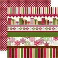 Набор бумаги Merry Christmas 30,5 х 30,5