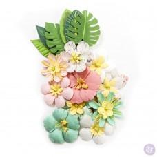 Бумажные цветы Havana Flowers - Verita