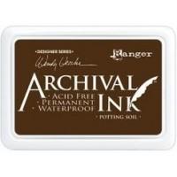 Штемпельная подушка Archival Ink - Wendy Vecchi